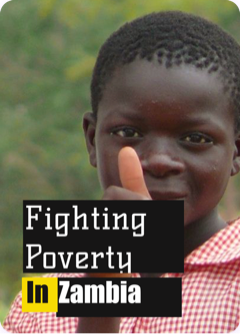 Fighting Poverty in Zambia
