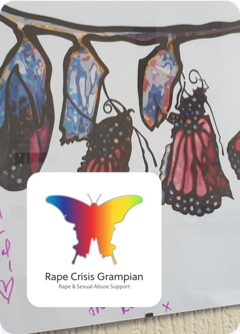 Rape Crisis Grampian