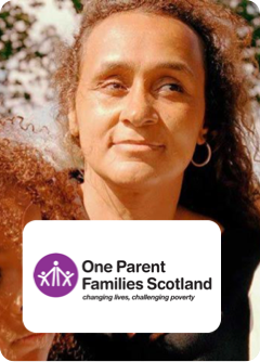 One Parent Families Scotland