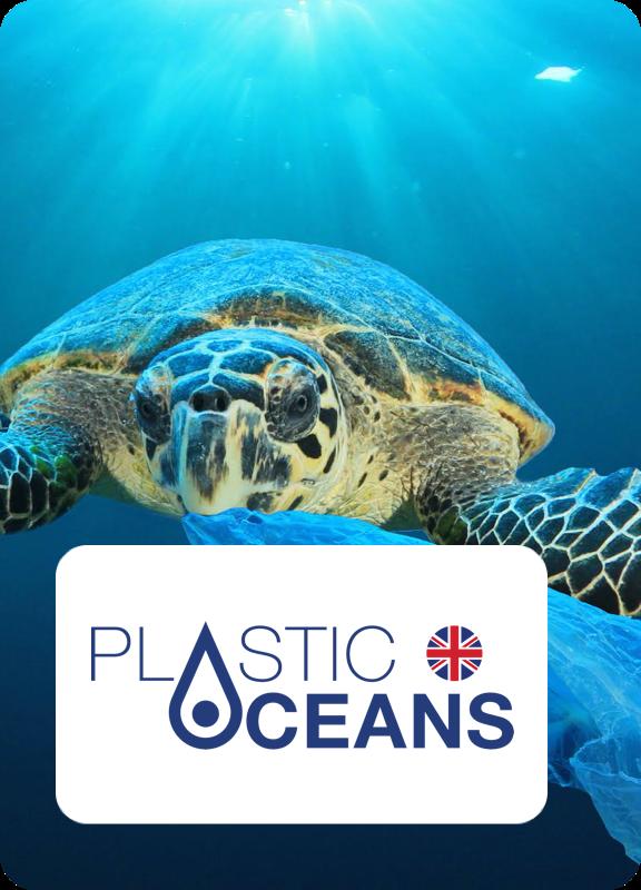 Plastic Oceans