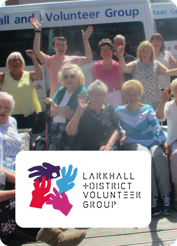 Larkhall & District Volunteer Group