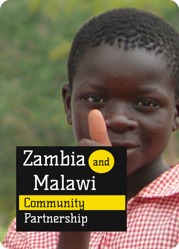 Zambia and Malawi Community Partnership