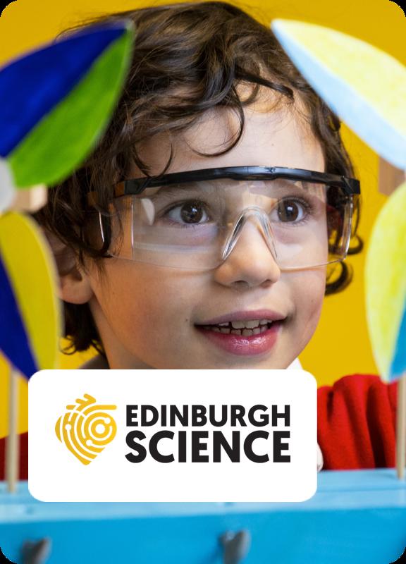 Edinburgh Science Foundation