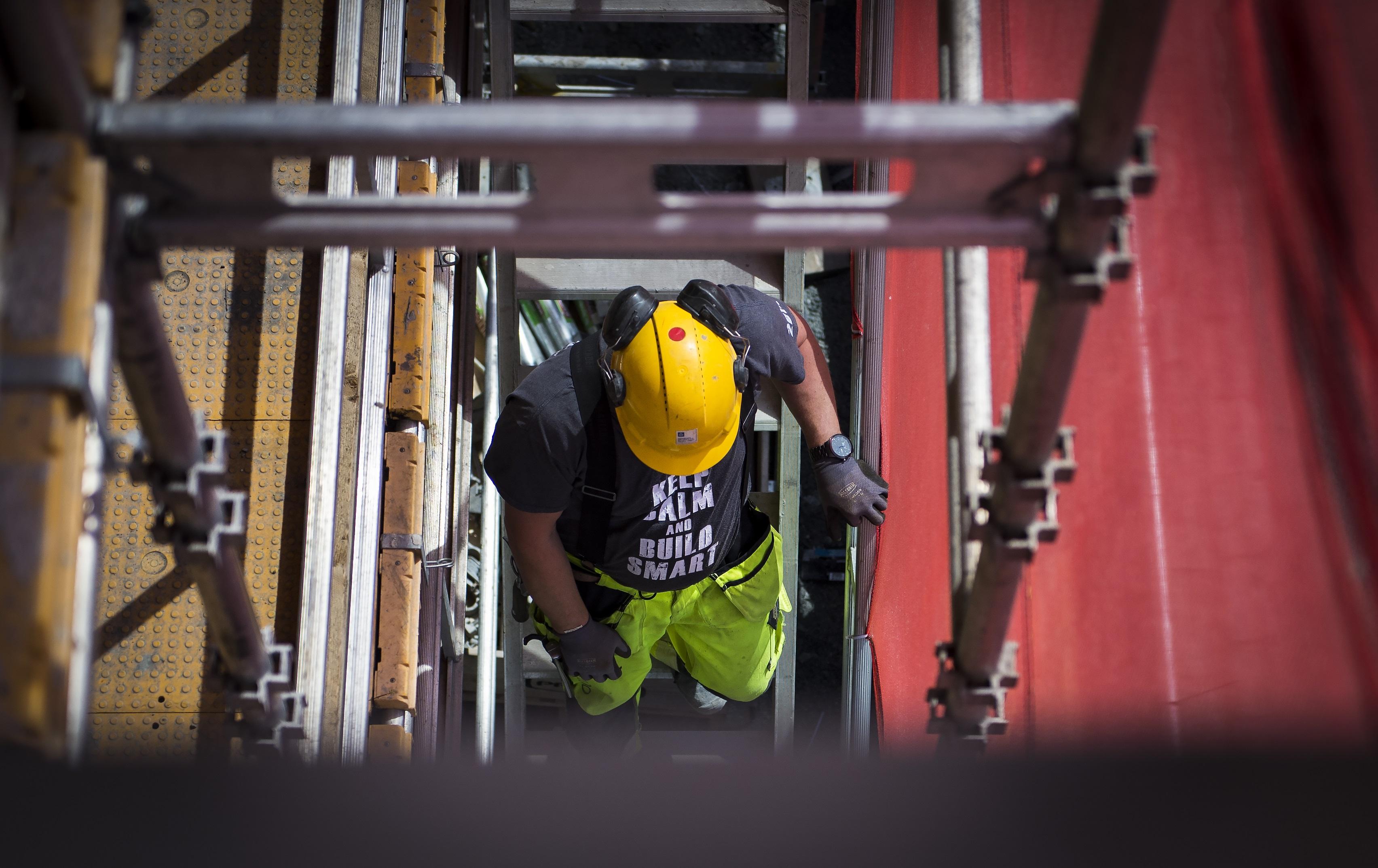 Strengere straff for lønnstyveri