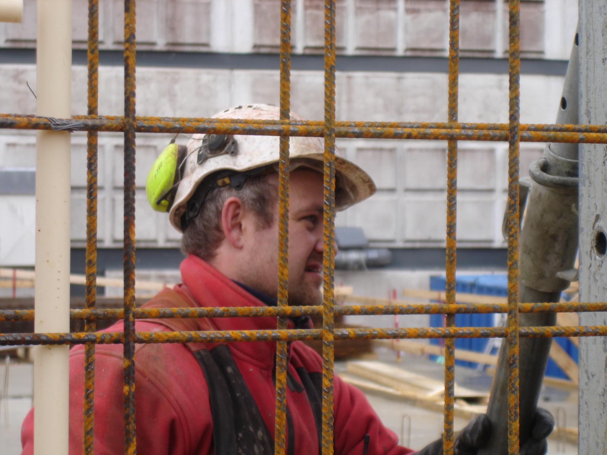 Foreningen arrangerer fagprøvekurs i betongfaget