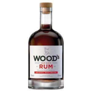 Bottle Woods 100