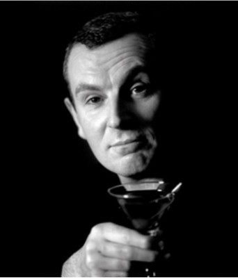 Cocktail legend Dick Bradsell, who died in February aged 56.
