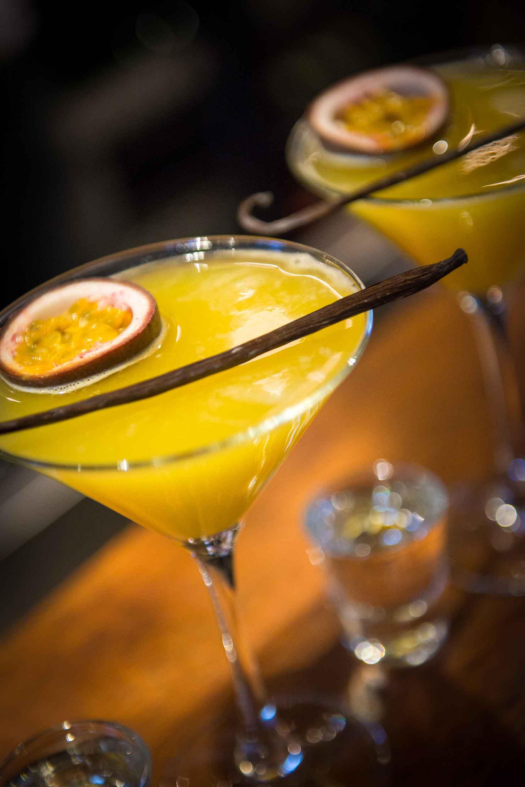 Porn Star Martinis