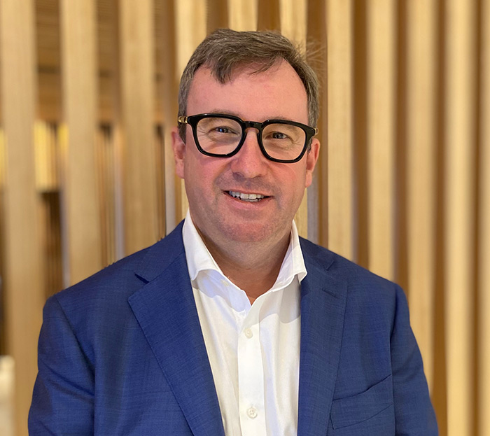 Ignition Advice welcomes Craig Keary as CEO, Asia