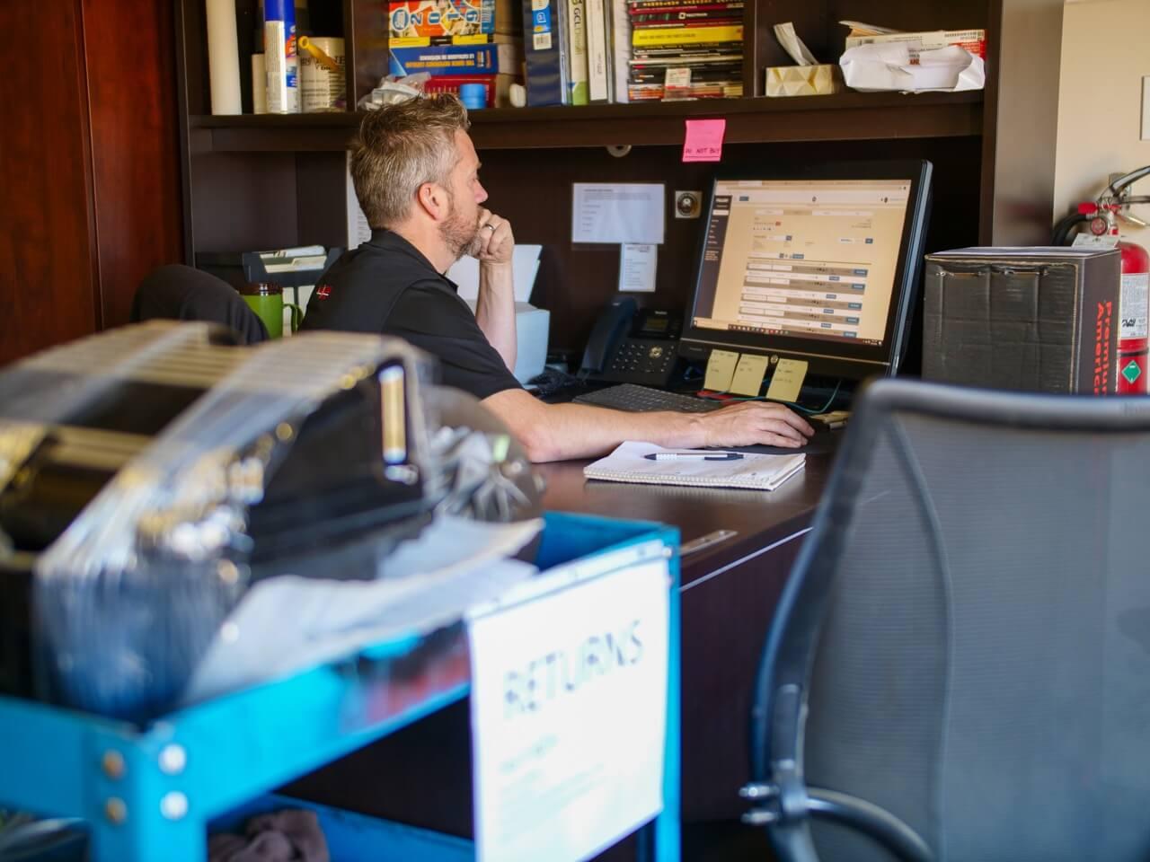 What is Digital Marketing for Heavy-Duty Repair Shops?