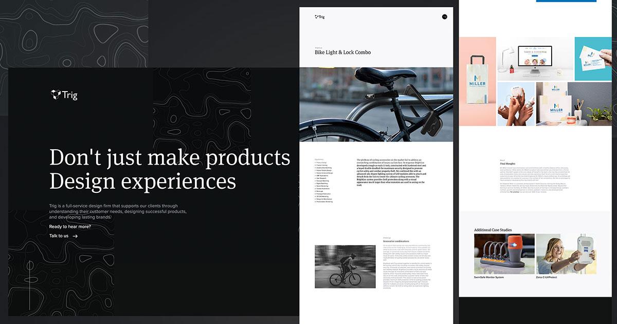 Explore Prototype Build With Trig