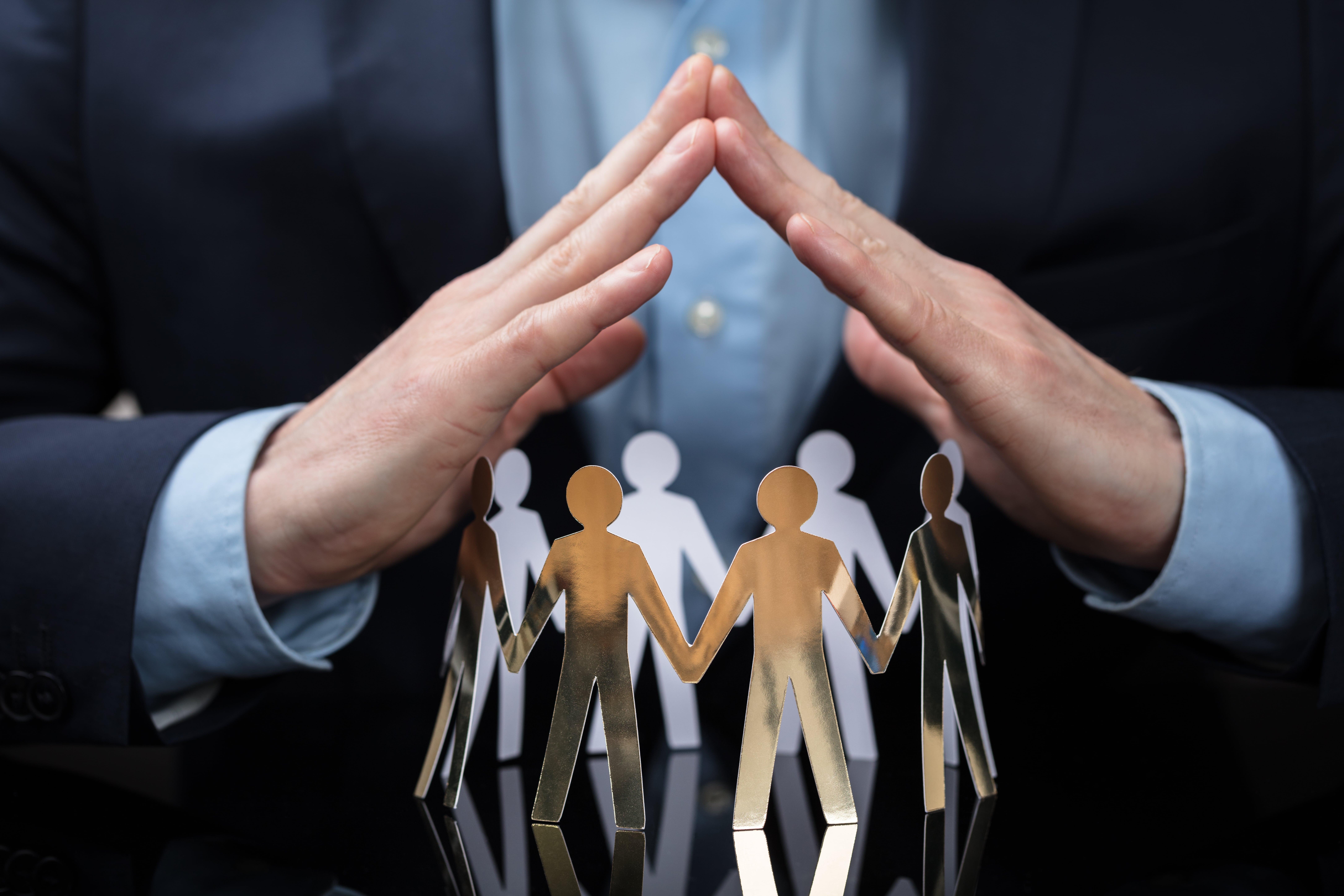 Betriebliche / Gruppen Unfallversicherung