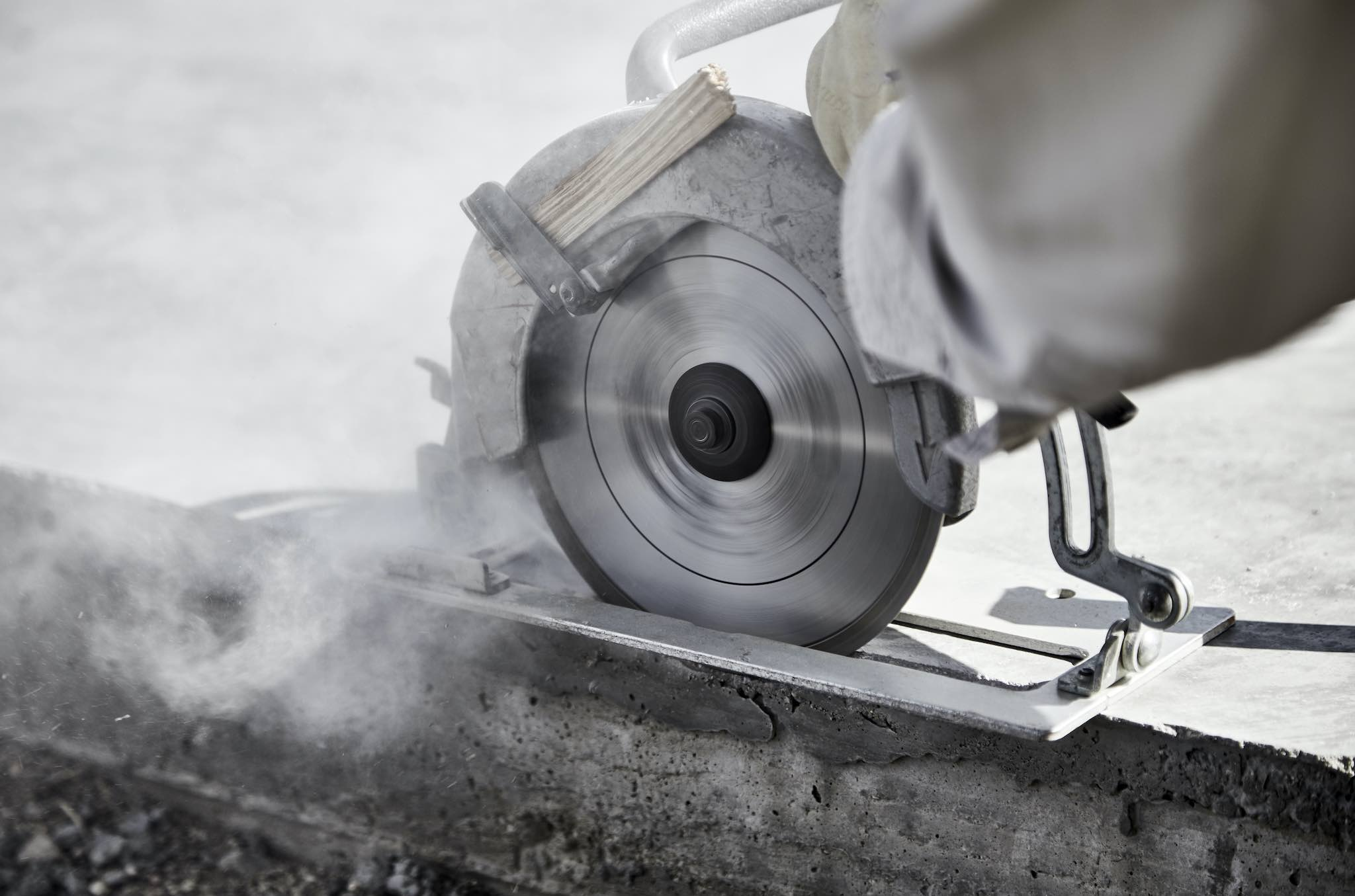 Affordable Concrete Cutting - Concrete Sawing
