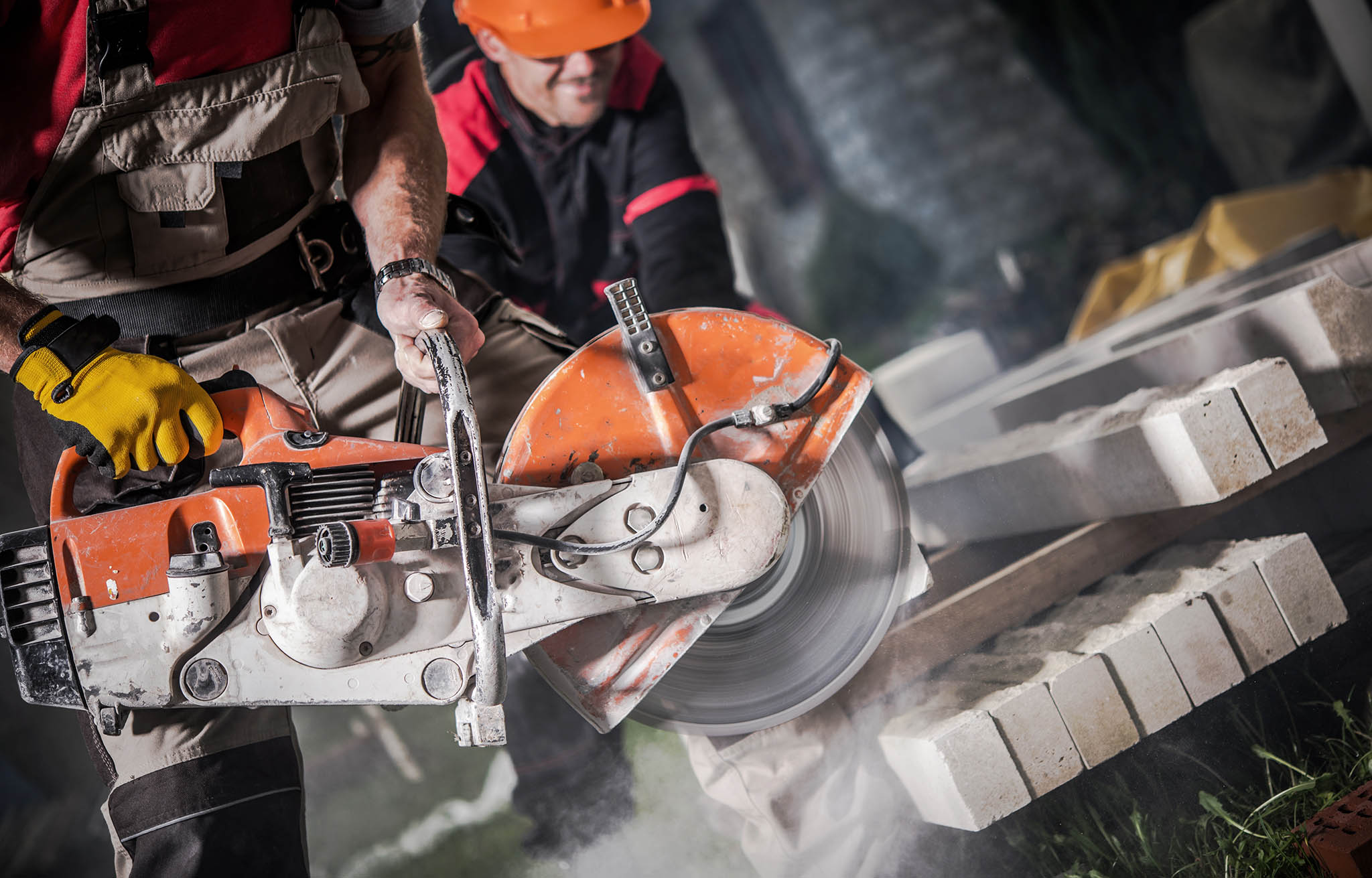 Eastern Concrete Cutting | Affordable Concrete Cutting