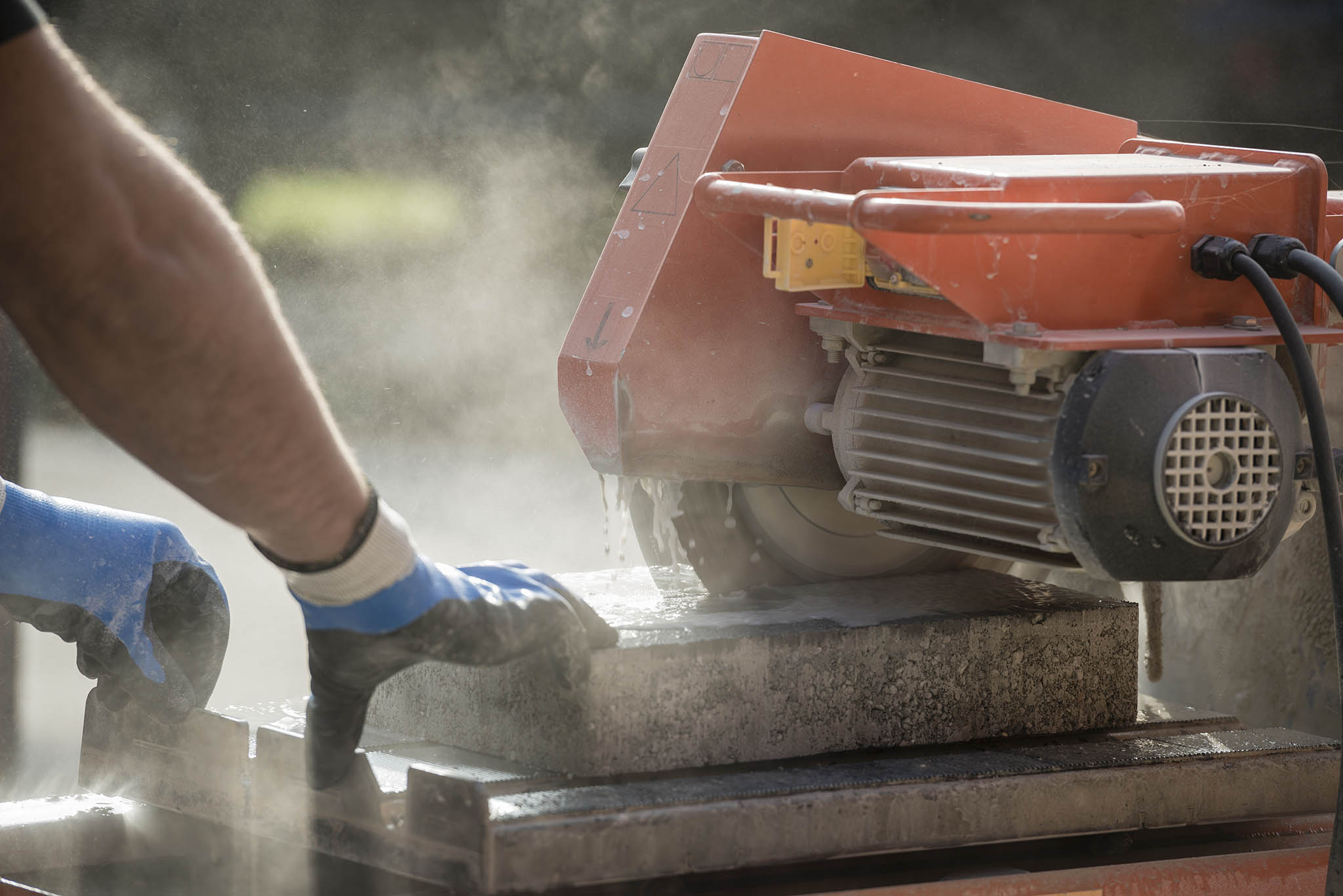 Concrete Sawing | Affordable Concrete Cutting