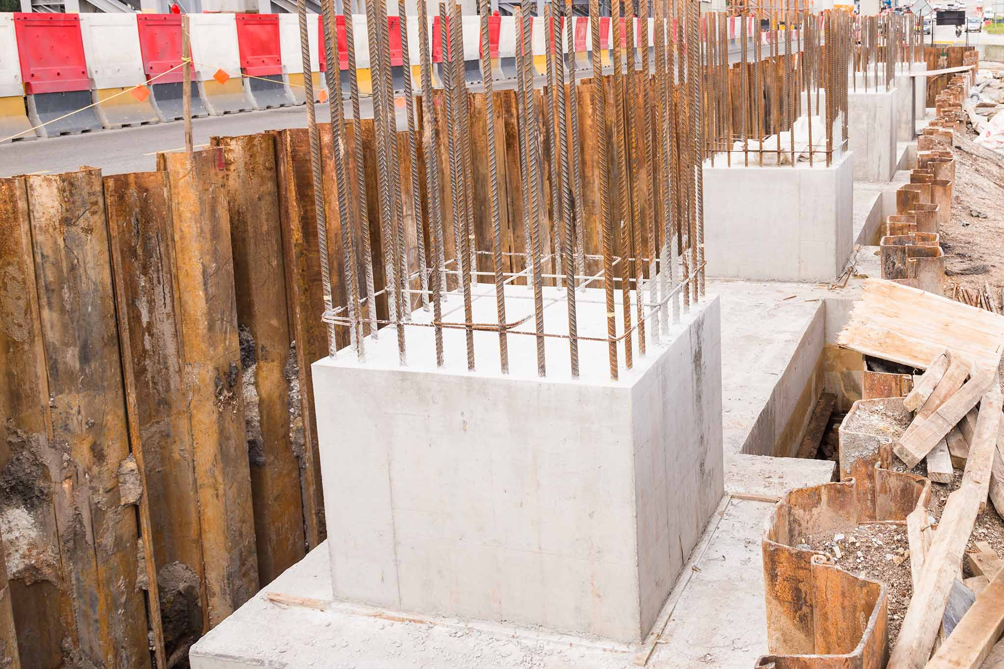 Concrete Slab vs. Pier System