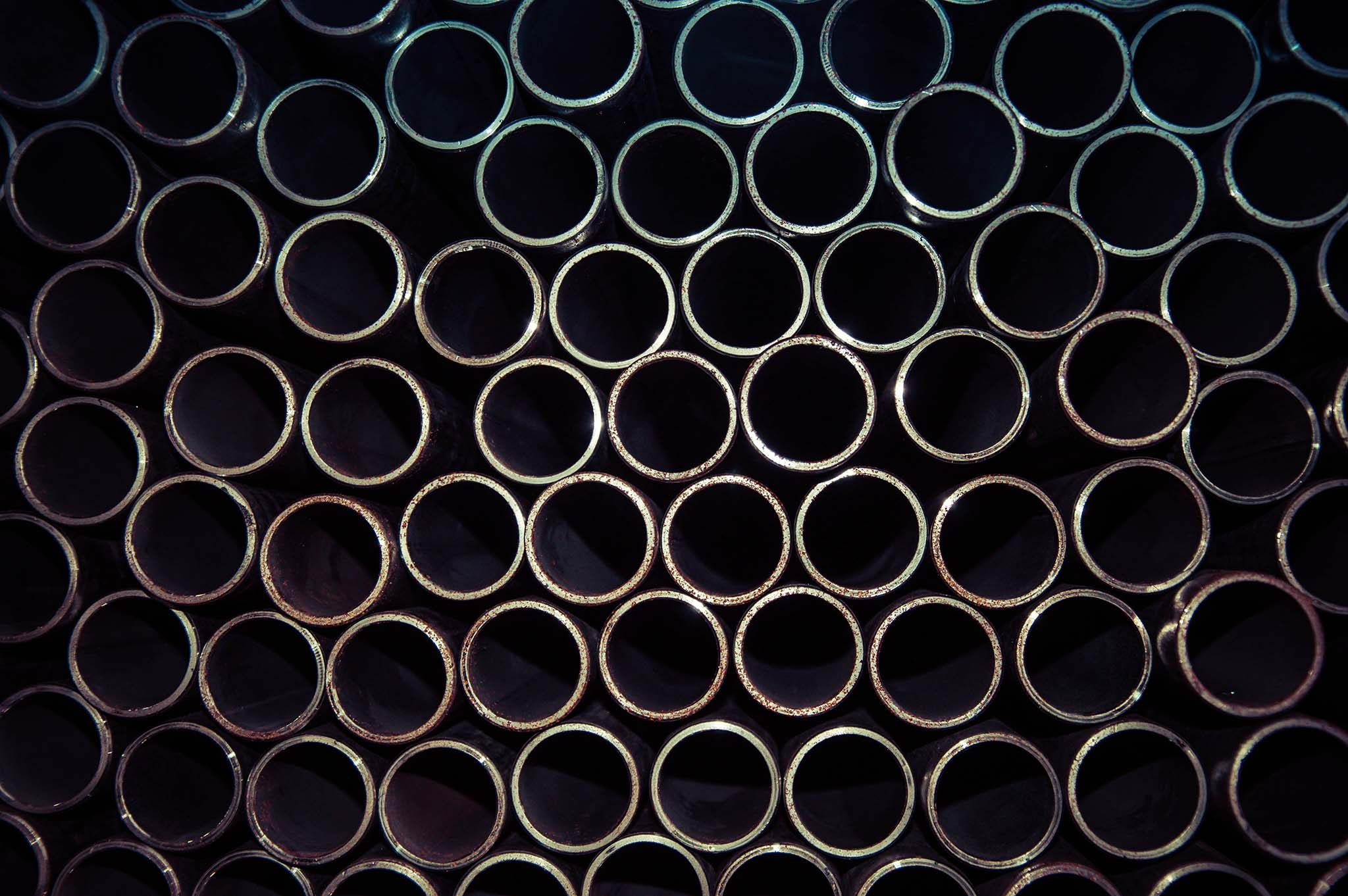 Copper vs. PVC Pipe