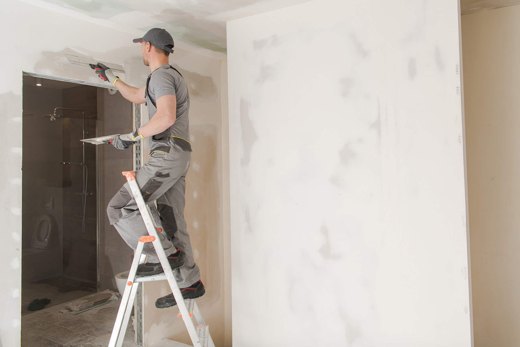 Drywall Dilemmas