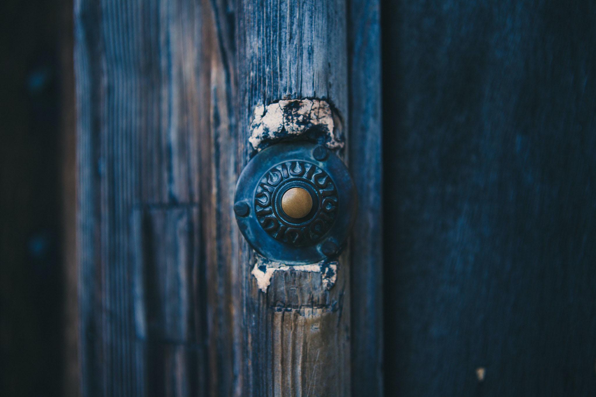 Install a New Doorbell