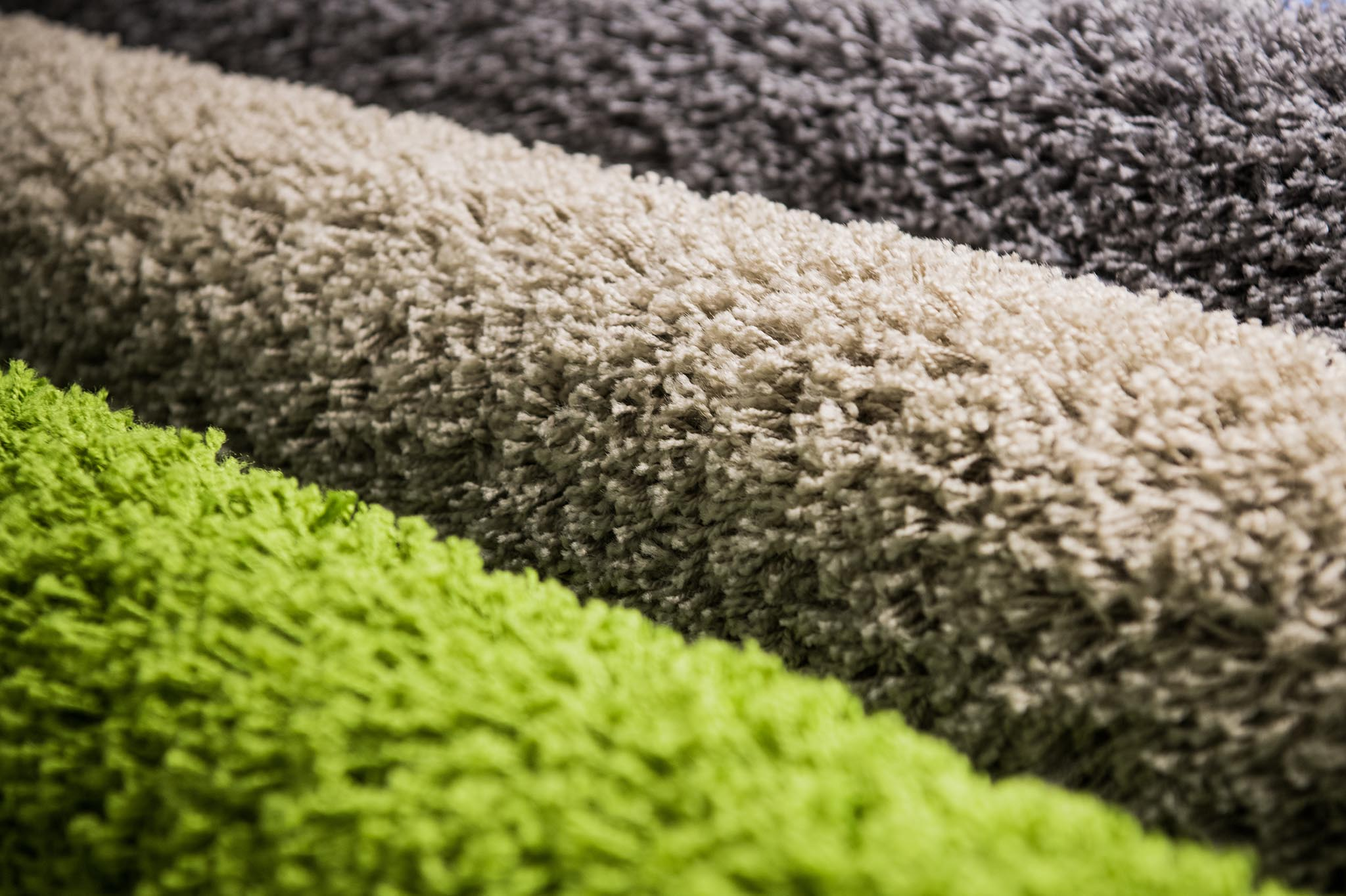 Picking the Right Carpet