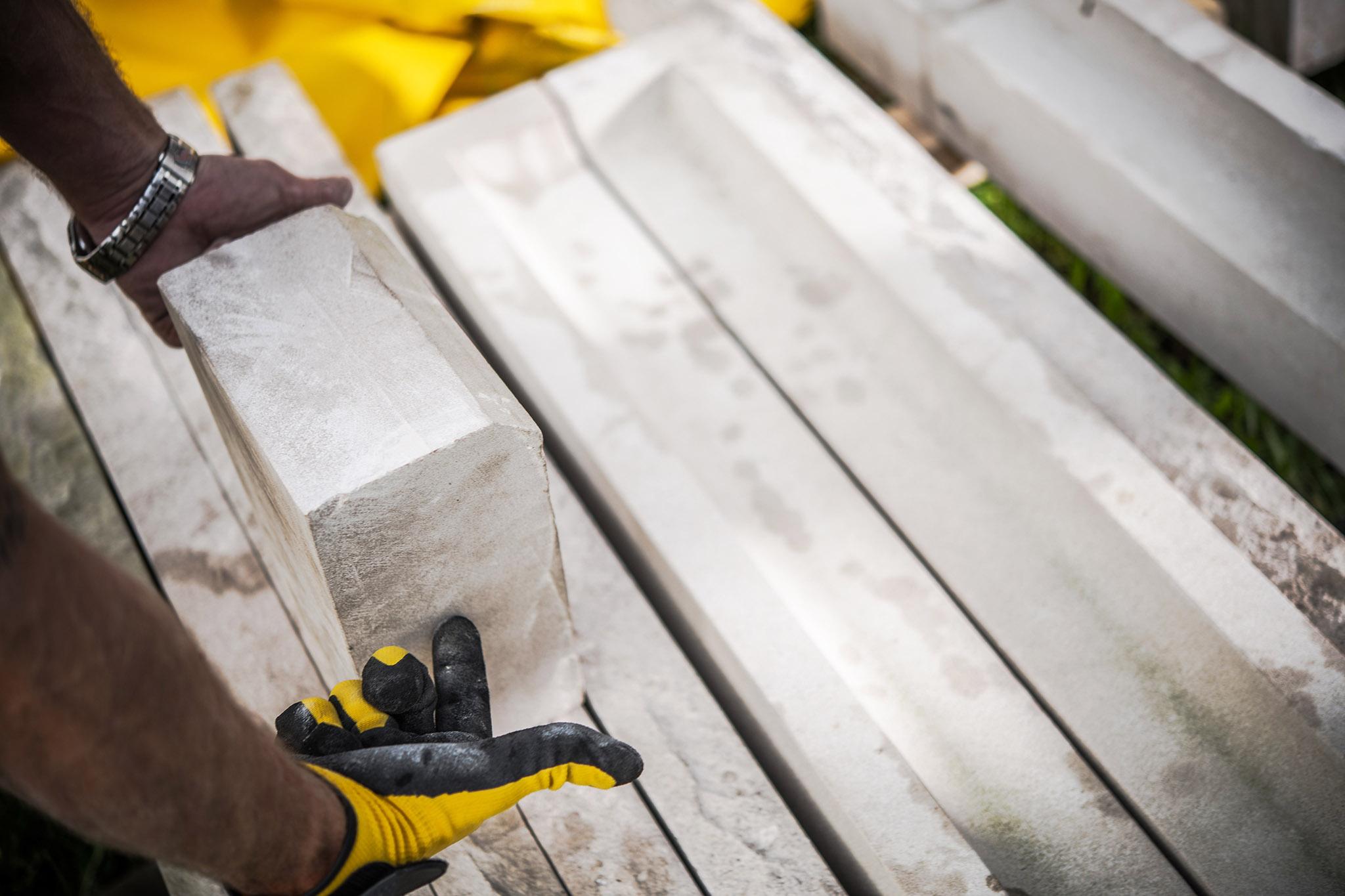 Accurate Concrete Cutting