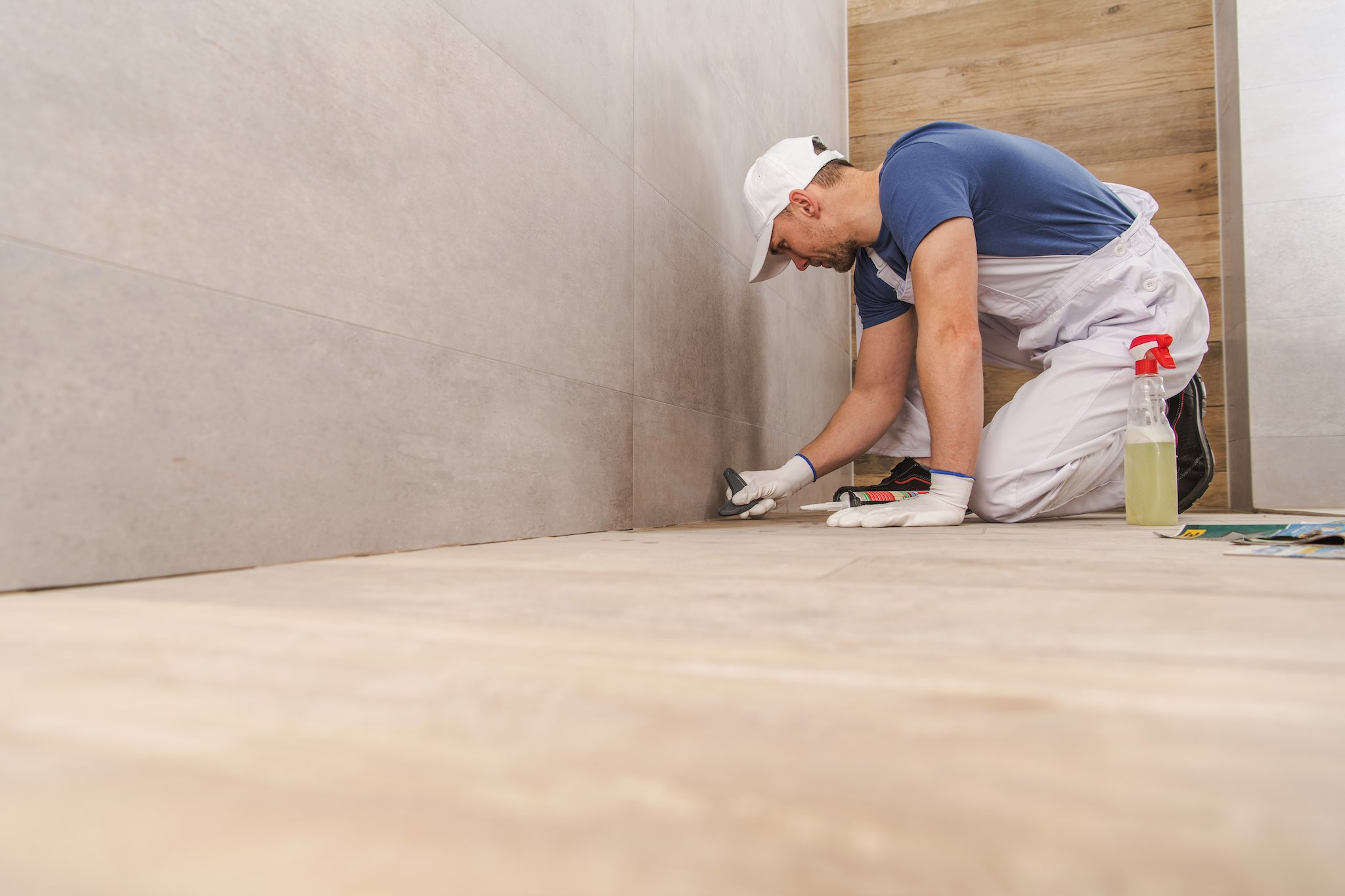Grout Tips