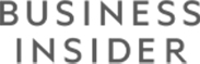 Business Insider Gray Icon
