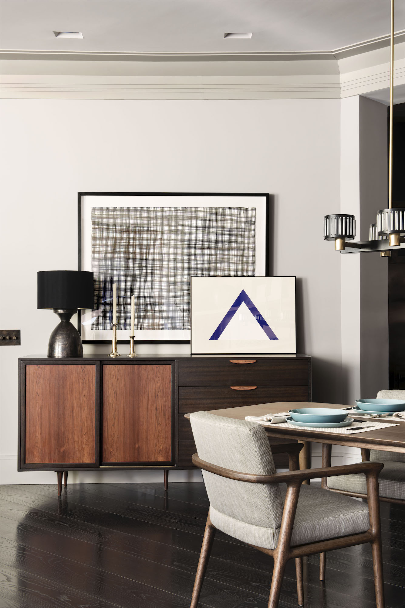 Lower Fifth Ave Bachelor Pad