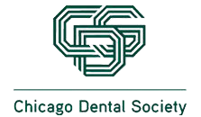 Chicago Dental Society logo