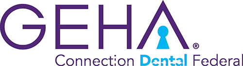 GEHA connection logo