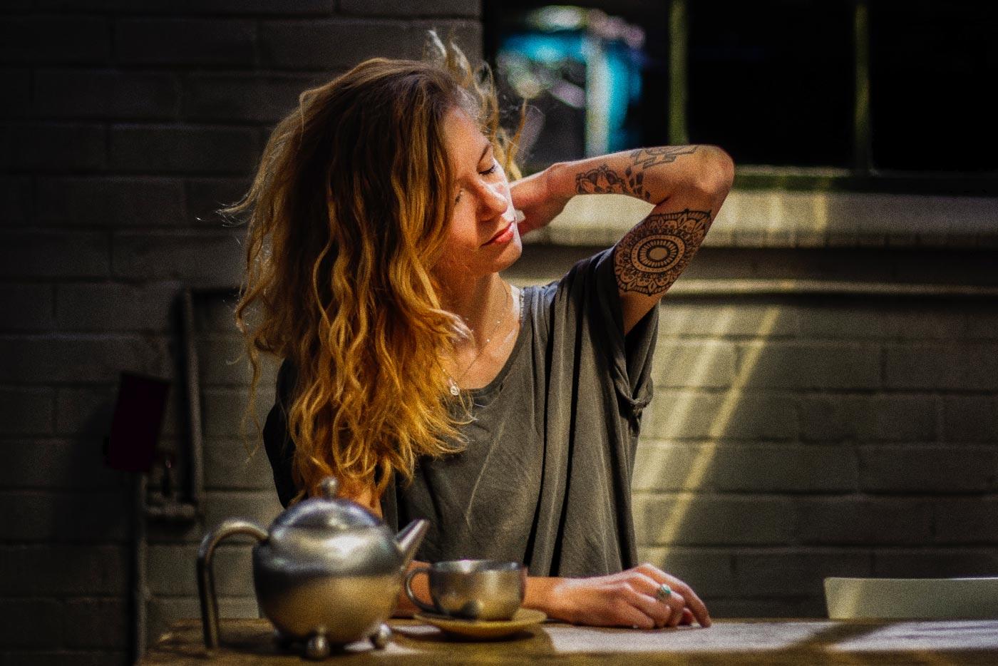 Mariska Meulman - Osteopathie Haarlem
