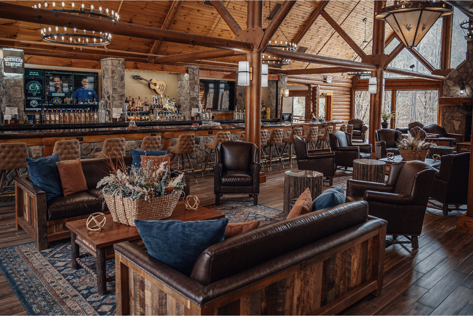 C Laney and Sons Construction are construction contractors in Sevierville TN that provide services ranging from Commercial construction and commercial development, institutional construction and institutional Development, Residential construction and residential development, as well as construction management. We serve clients in Gatlinburg, Sevierville, Sevier County, Knoxville and Knox County, Pigeon Forge, and the surrounding Smoky Mountain area.