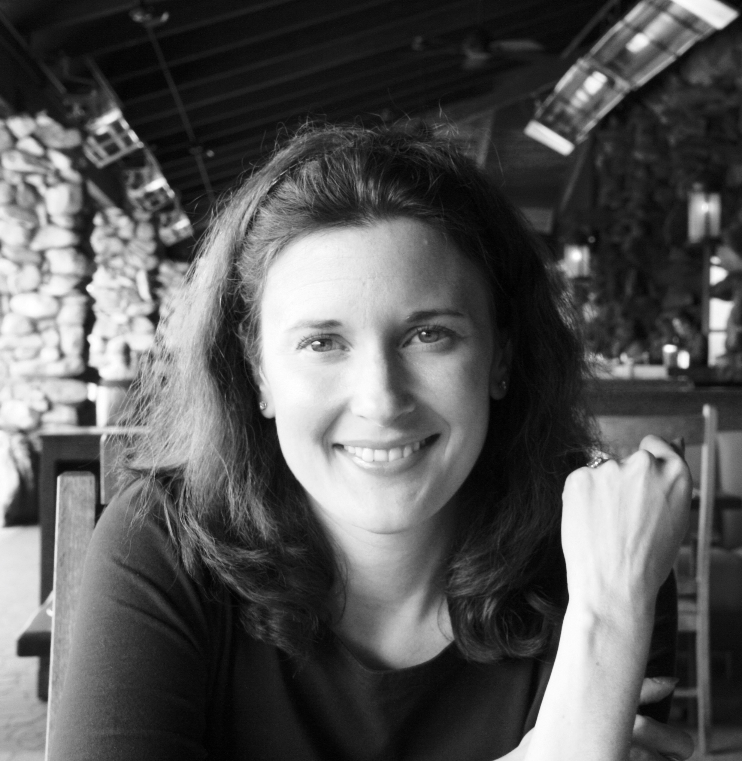 Katy Scrivener, Head of HSBC Alumni