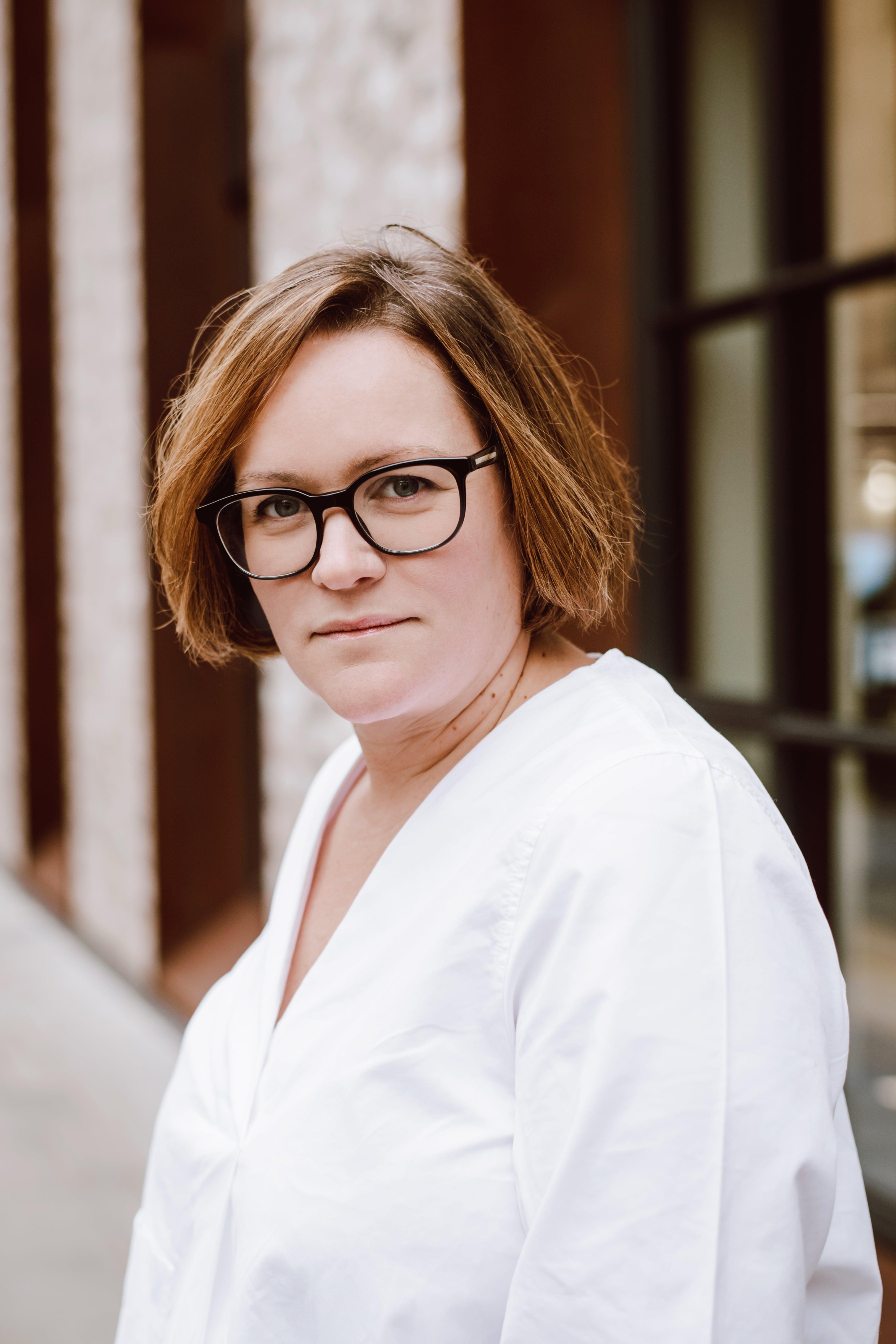 Victoria Lewis-Stephens, Managing Director at United Culture