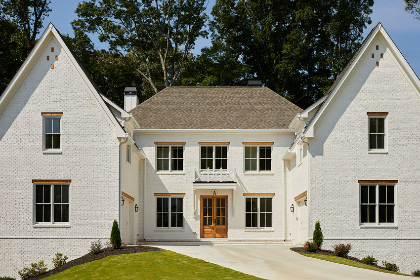 The Grove at Forest Hills - Lot 8