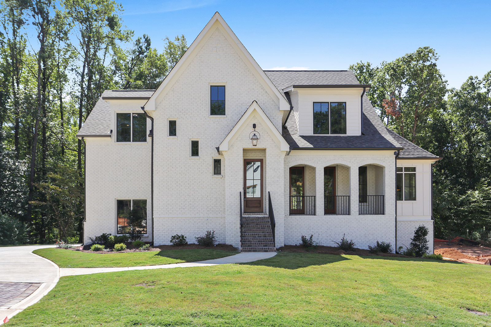 The Grove at Forest Hills - Lot 12