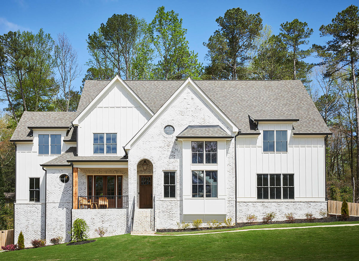 The Grove at Forest Hills - Lot 4