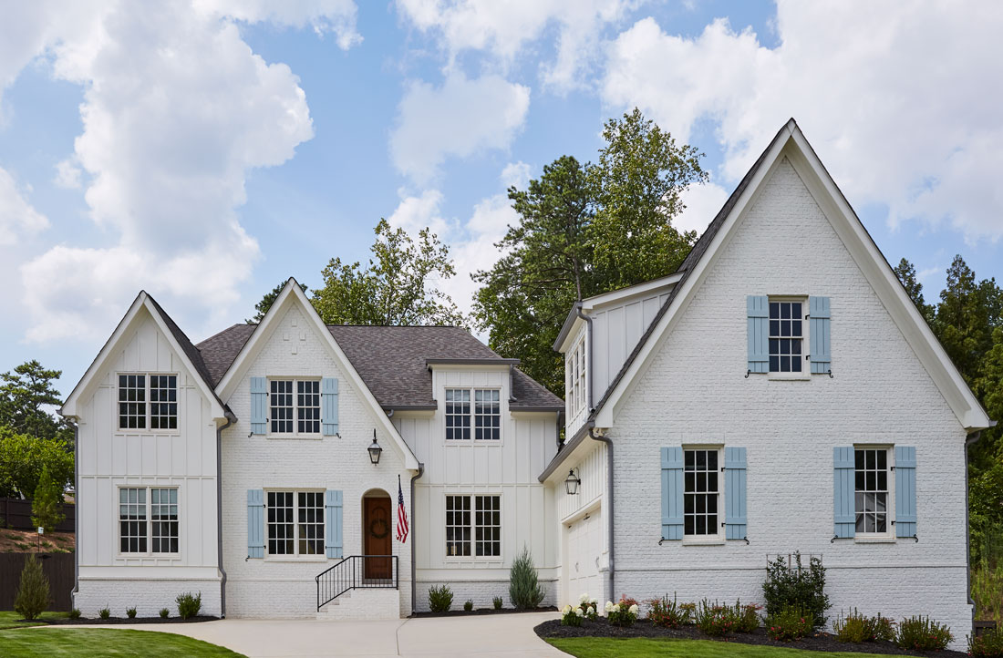 The Grove at Forest Hills - Lot 6