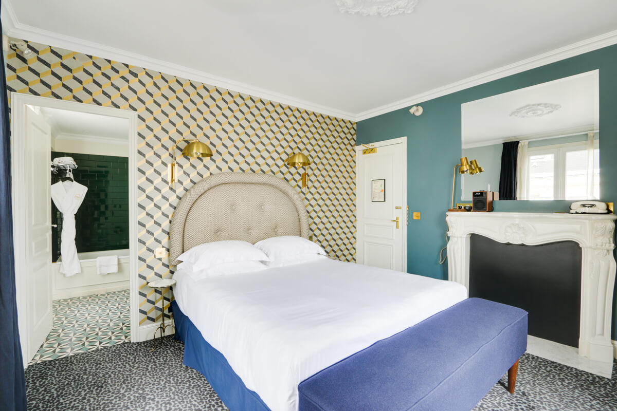 chambre grand pigalle hotel grand pigalle paris 3