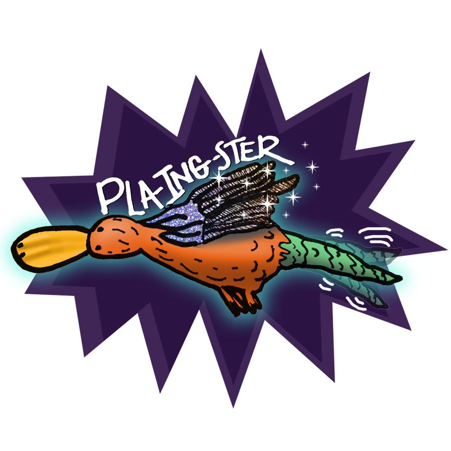 Plaingster