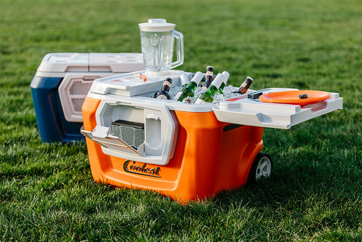 Thousands of Kickstarter backers still waiting on Coolest Cooler may have to wait another 3 years.