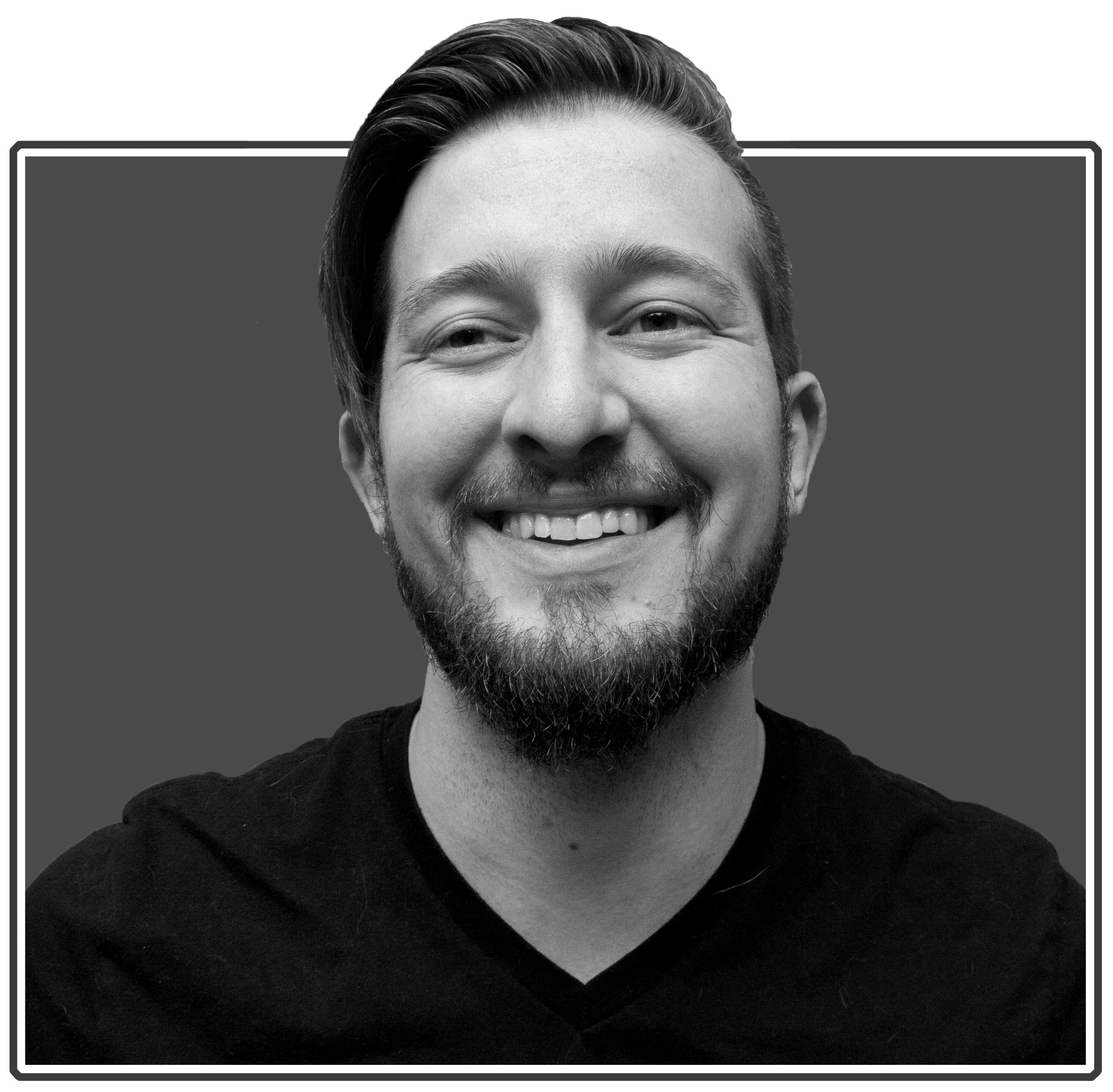 Seth Teeples, Industrial Designer at Trig