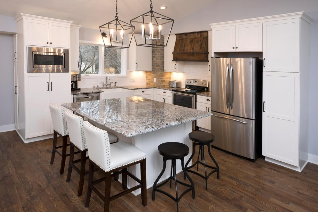 Remodelers Showcase Minnestoa by New Spaces.com Parade of Homes