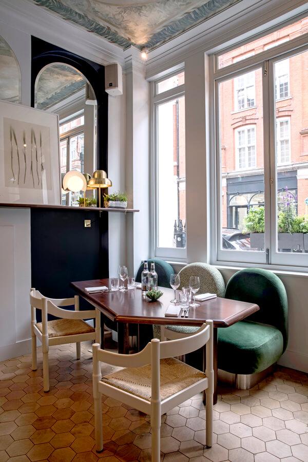 henrietta hotel london restaurant 1