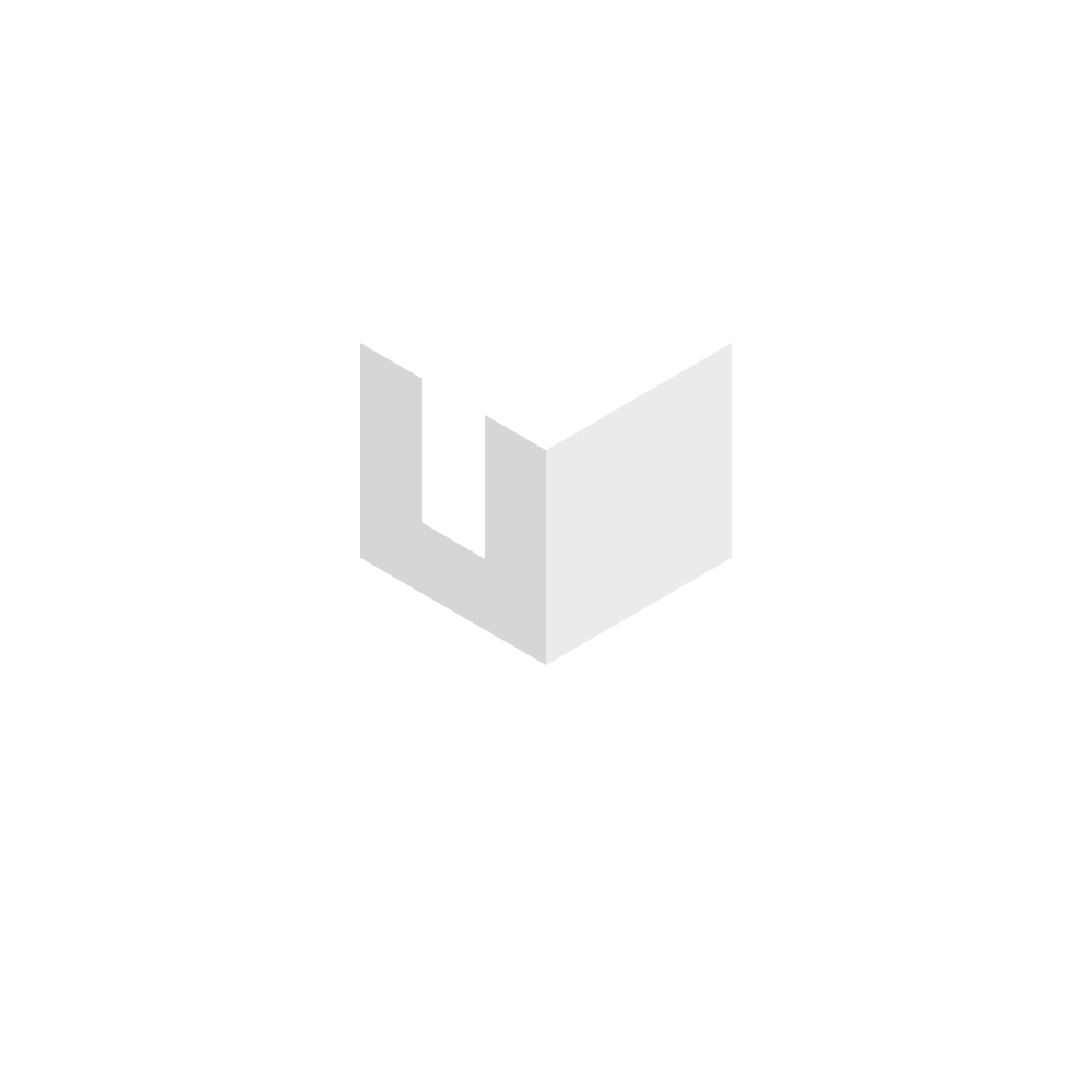 Rally logo in white.