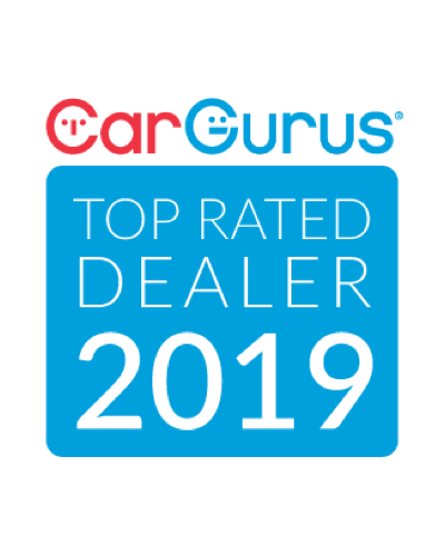 An image for CarGurus Top Rated Dealer of 2019