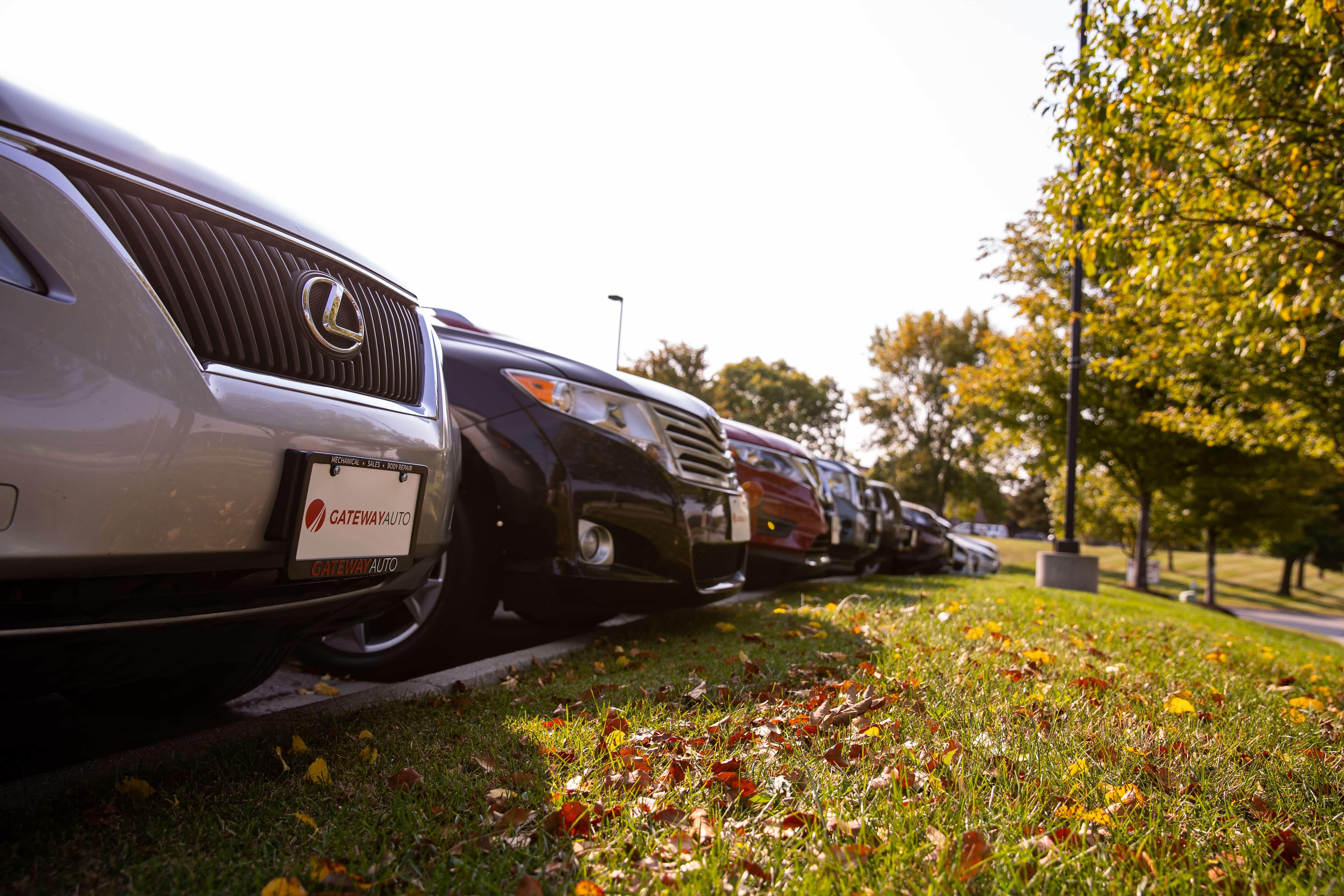 Used Cars in Omaha, Nebraska