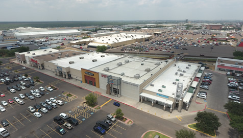 Rio Norte Shopping Center