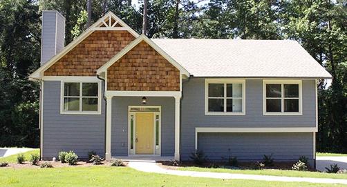 Dekalb County Single Family Home Portfolio