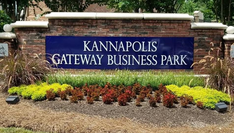Kannapolis Land Development